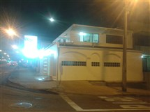 Clinica Cumbres Pampinas