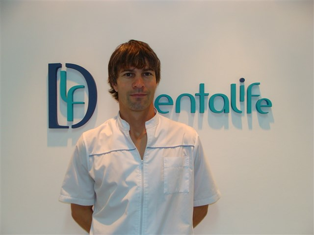 Dr. Ricardo A. Vazquez - gallery photo