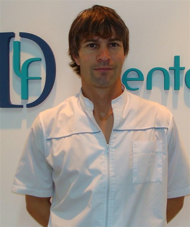 Dr. Ricardo A. Vazquez - profile image