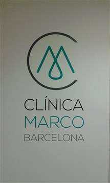 Clínica Marco Barcelona