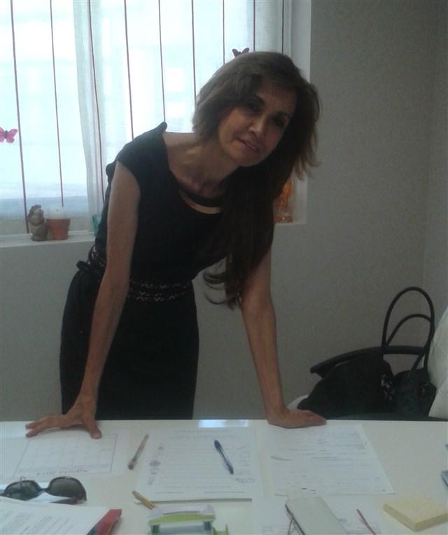 Dra. Raquel Suarez Ramos