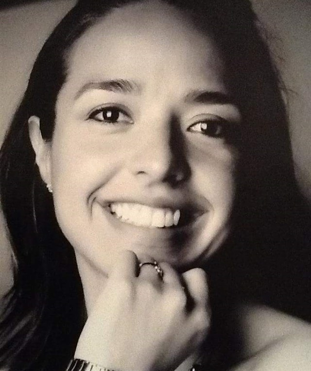 Dra. Ingrid Vanesa González León - profile image
