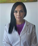 Dra. Jasidy Daniela Sanchez Vega