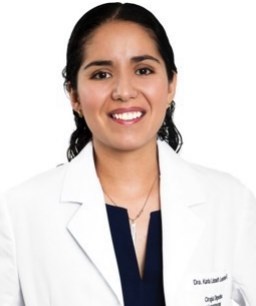 Dra. Karla L. Leonher Ruezga - profile image
