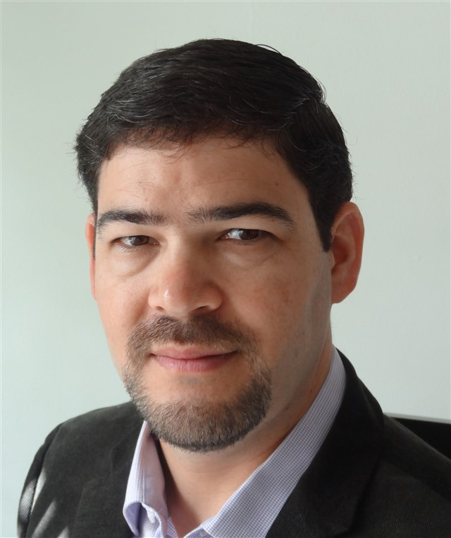 Dr. Adolfo De Alba Mayans - profile image