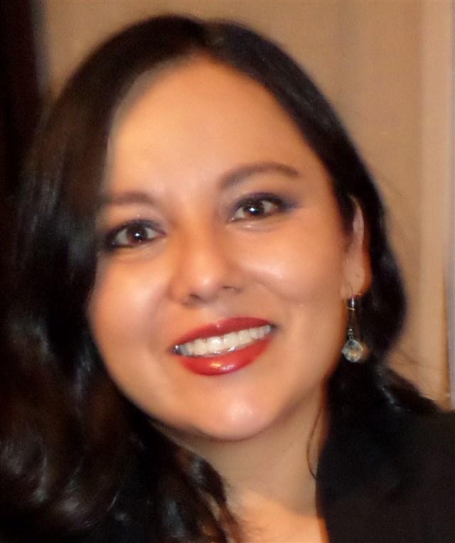 Adriana Balderrama Soto - profile image