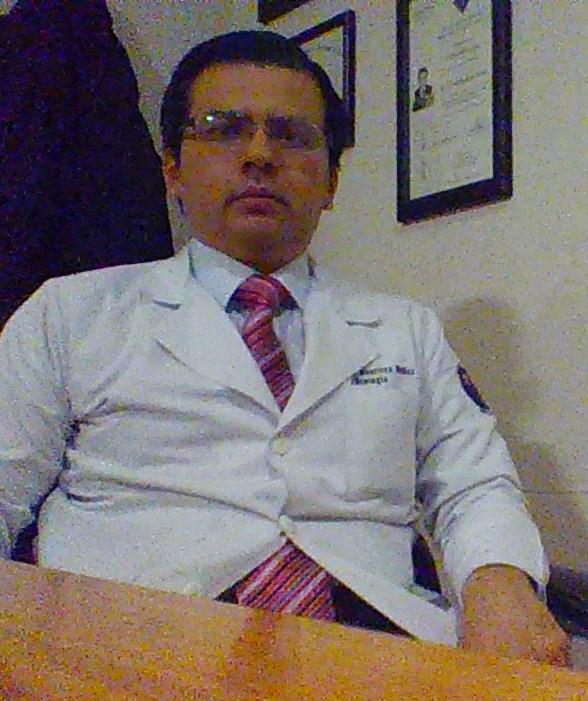 Dr david bautista nu ez lee opiniones y agenda cita - Cita medico puerto de santa maria ...