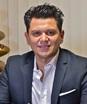 Dr. Oziel Cantú Delgado