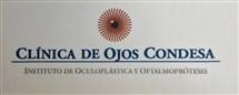 Clínica de Ojos Condesa