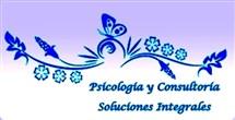 Psicología y Consultoría Soluciones Integrales