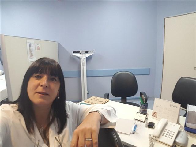 Veronica Gayoso - gallery photo