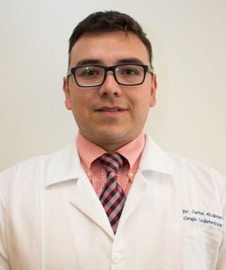Dr. Carlos Alcántara Noguez - profile image