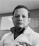 Dr. Jorge Luis Córdova Fonseca