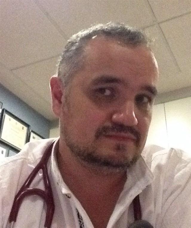 Dr. Benito Escutia Castellanos - profile image