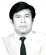 Dr. Natalio Joel González Gálvez