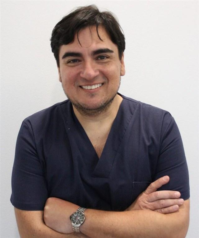 Dr. Ruben Dario Lopez Cruz