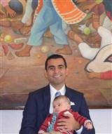Dr. Diego Gaytán Saracho