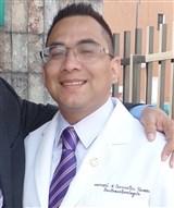 Dr. Giovvani Alejandro Cervantes Ramos
