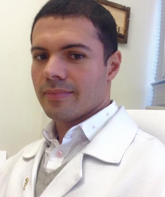 Dr. Cley Rocha de Farias - profile image