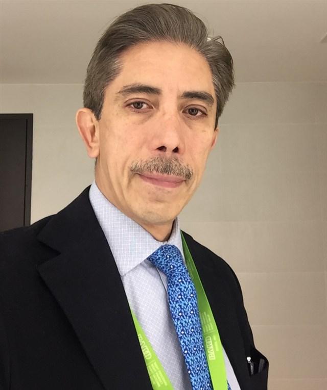 Dr. Joaquín Sánchez Garduño - profile image