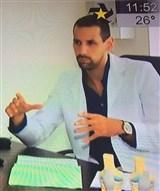 Dr. Diego Borrego Rodriguez