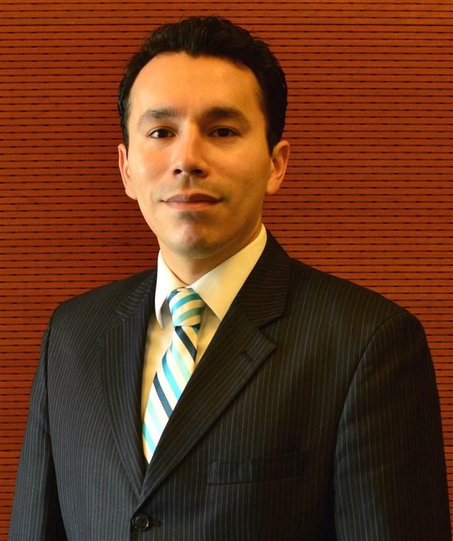 Dr. Julio Alatorre Ricardo - profile image