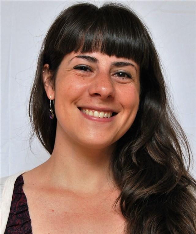 Dra. Arantxa Fernández-Peinado Delgado
