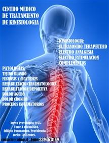 Centro Médico de Tratamiento de Kinesiologia