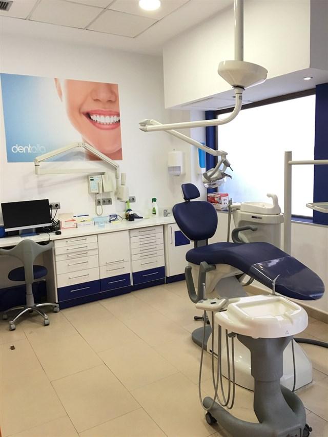 Cl nica dental gamo y segura dentalia madrid - Clinica dental caser ...