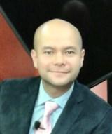 Dr. Samuel Rosales Pérez