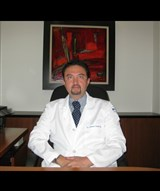 Dr. Jeronimo Jose Coutiño Mata
