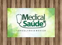 Medical Saúde Consultório Médico