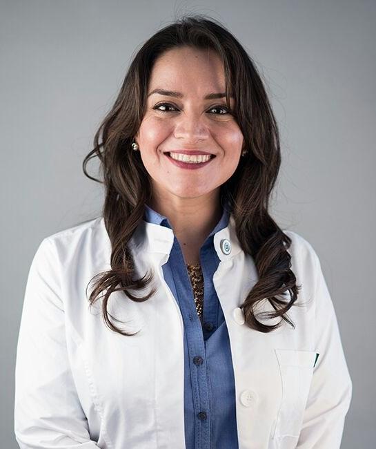 Dra. Crystal Itzel Hernández Ortiz - profile image