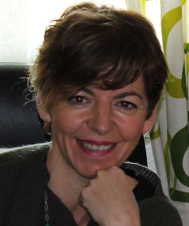 Prof. Gemma Echevarría Correa - profile image