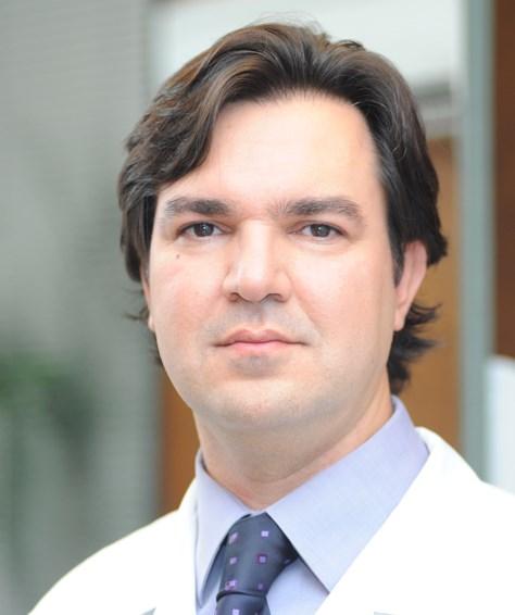 Dr. Marco Antonio de Castro Olyntho Jr. - profile image