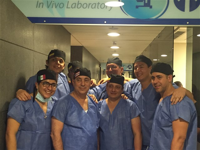 Dr. Carlos Cruz Rubín - gallery photo