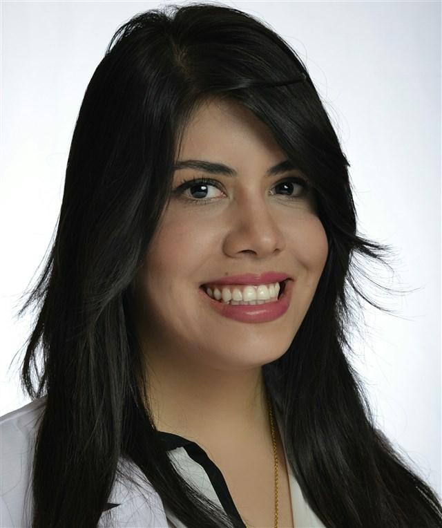 Dra. María Eugenia Sánchez Uriarte - profile image
