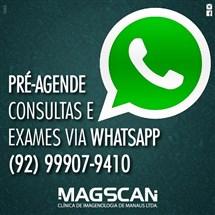 Magscan Clínica de Imagenologia de Manaus Ltda