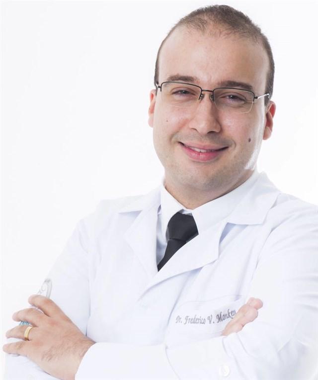 Frederico Vilanova Monken - profile image
