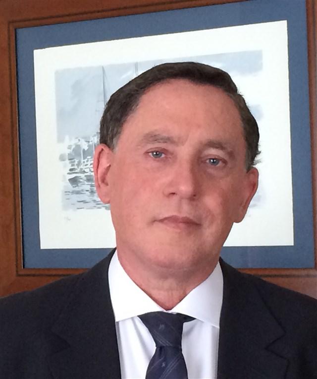 Dr. Miguel Verdeguer Dumont - profile image