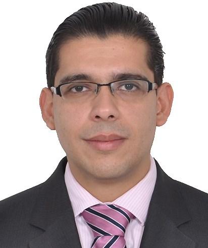 Dr. José Augusto Ruiz Gurría - profile image