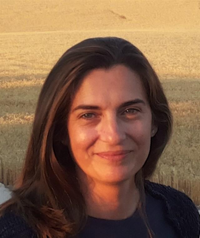 Cristina Galbarro Gutierrez - profile image