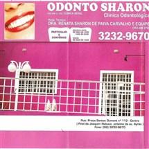 Odonto Sharon