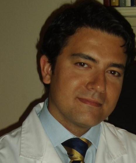 Dr. Guillermo Conde Santos