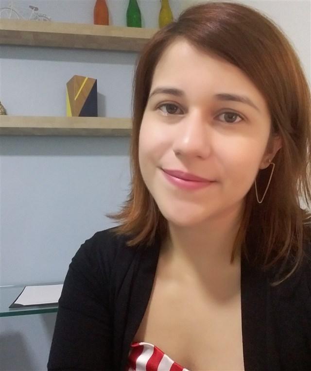 Tereza Raquel Nude Photos 45