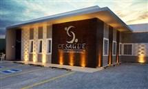CE SAÚDE - Centro de Especialidades em Saúde