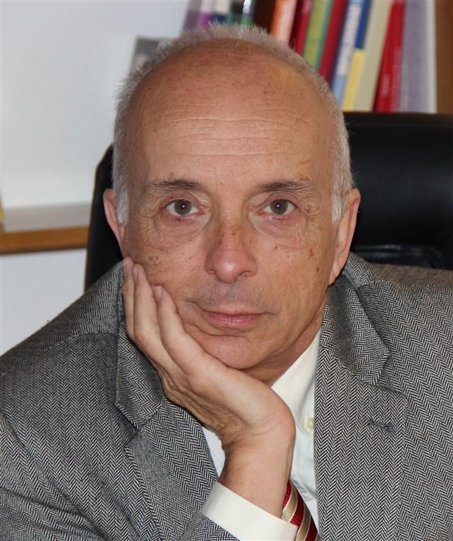 Dr. Josep M. Giralt Coll - profile image