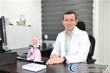 Clínica Neumológica y del Sueño
