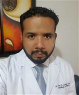 Dr. Victor Hugo Carmona Ornelas