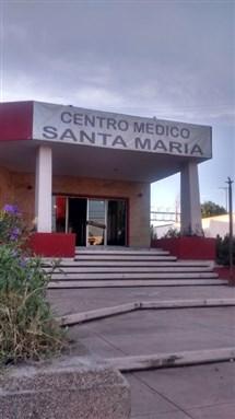 Santa Maria Centro Medico